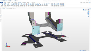 Sheetmetal software - RADAN 2020.1