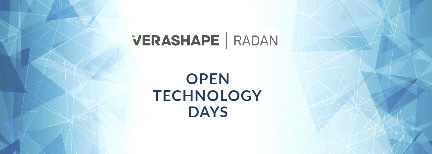 Konsultacje Technologiczne RADAN - OPEN TECHNOLOGY DAYS