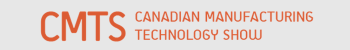 Canadian Manufacturing Technology Show (CMTS) 2015