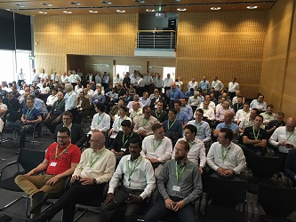 Radan na European Reseller Conference 2016